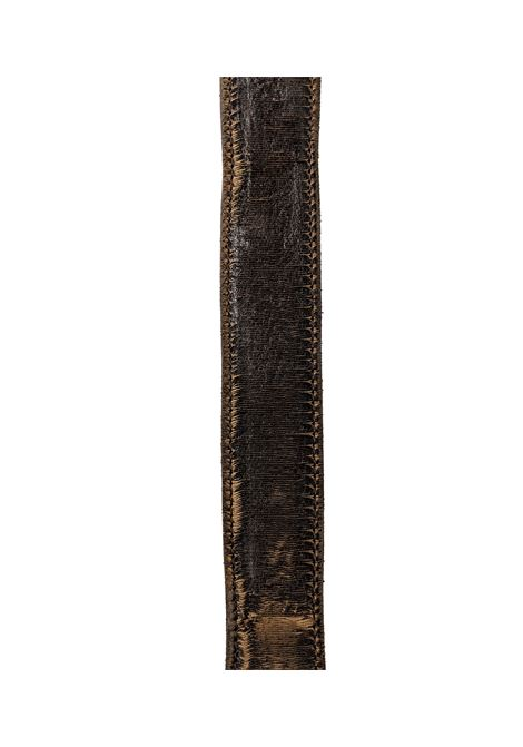 Orciani men belts cutting brown ORCIANI | Belts | UO77681