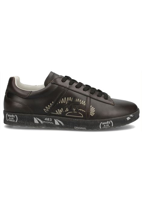 Shoes Sneakers Premiata Andy 4054 men PREMIATA | Shoes | ANDY4054