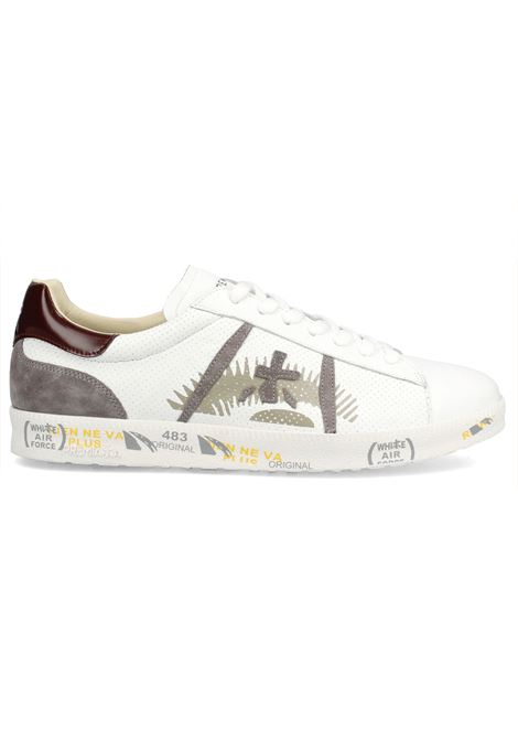 Shoes Sneakers Premiata Andy 4246 men PREMIATA | Shoes | ANDY4246