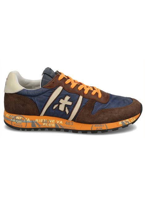 Shoes Sneakers Premiata Eric 4139 men PREMIATA | Shoes | ERIC4139