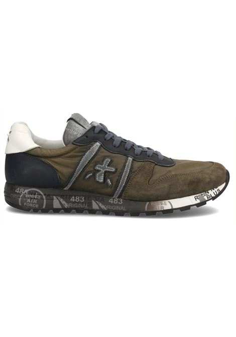 Shoes Sneakers Premiata Eric 4141 men PREMIATA | Shoes | ERIC4141