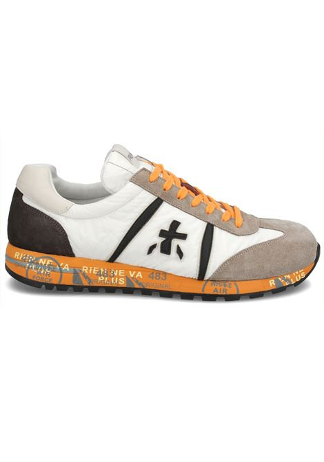 Shoes Sneakers Premiata Lucy 4072 men PREMIATA | Shoes | LUCY4072