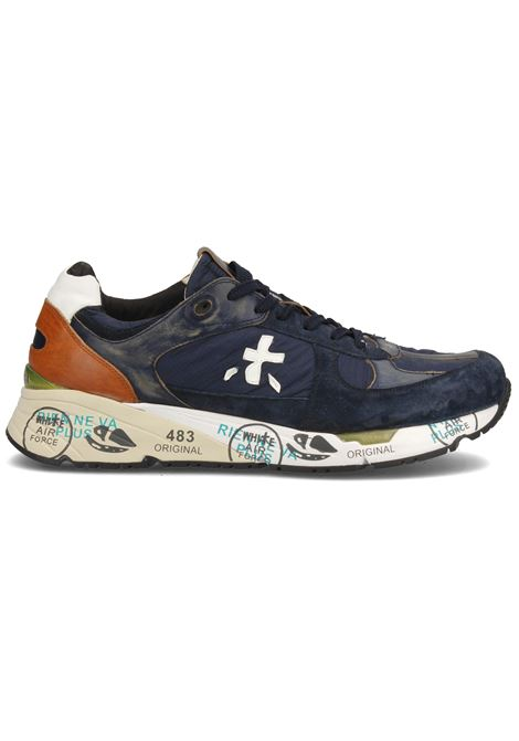 Sneakers shoes Premiata mase 3927 men PREMIATA | Shoes | MASE3297