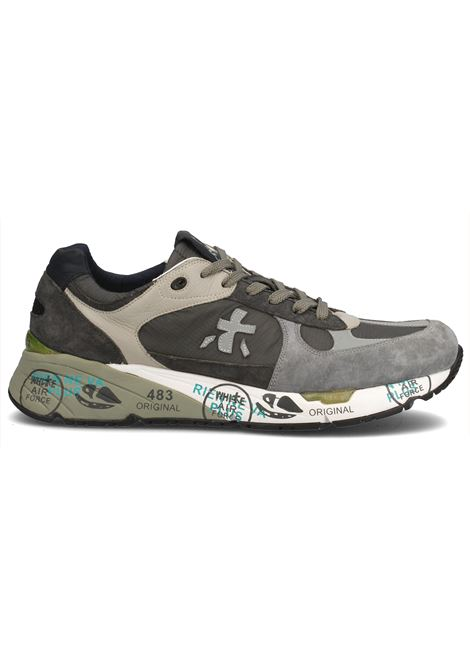 Sneakers shoes Premiata Mase 4007 men PREMIATA | Shoes | MASE4007