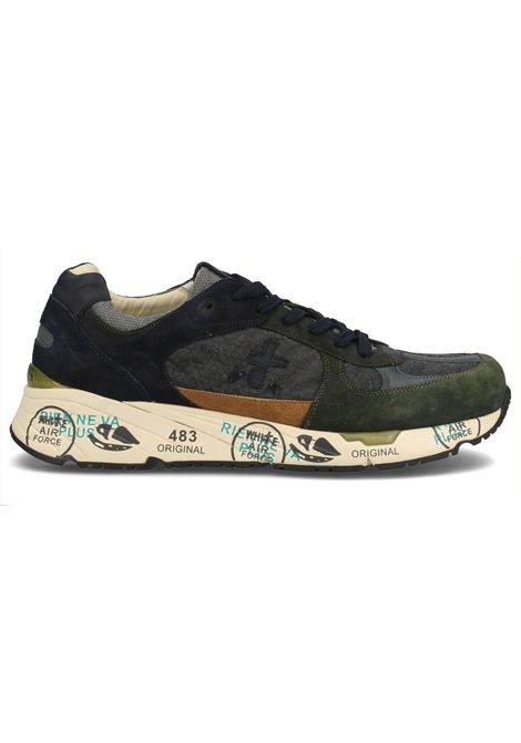 Sneakers Shoes Premiata Mase 4152 men PREMIATA | Shoes | MASE4152