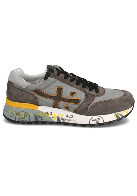 Sneakers shoes Premiata Mick 4057 men PREMIATA | Shoes | MICK4057