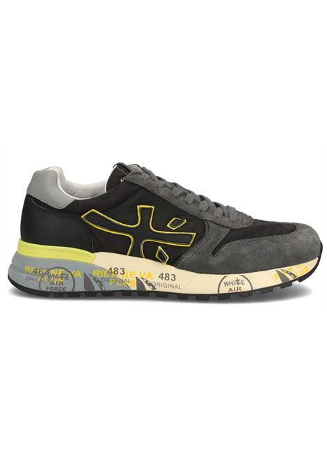 ultimo stile ordine completo nelle specifiche Sneakers Premiata Mick 4059 uomo - PREMIATA - Vectory uomo
