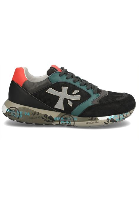 Sneakers shoes Premiata Zac Zac 4068 men PREMIATA | Shoes | ZACZAC4068