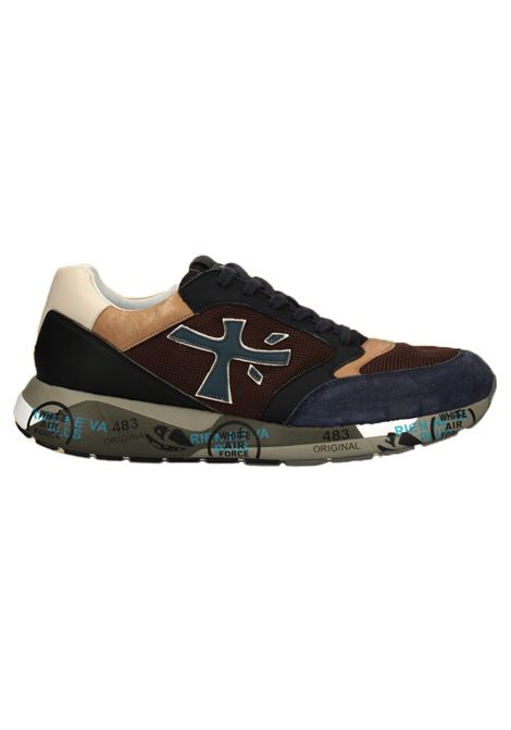 Shoes Sneakers Premiata Zac Zac 4180 men PREMIATA | Shoes | ZACZAC4180