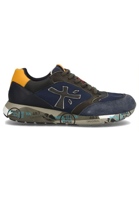 Shoes Sneakers Premiata Zac Zac 4229 men PREMIATA | Shoes | ZACZAC4229