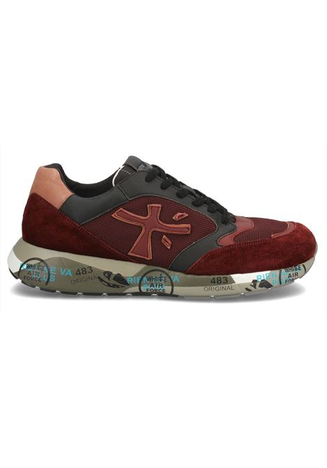 Shoes Sneakers Premiata Zac Zac 4230 men PREMIATA | Shoes | ZACZAC4230