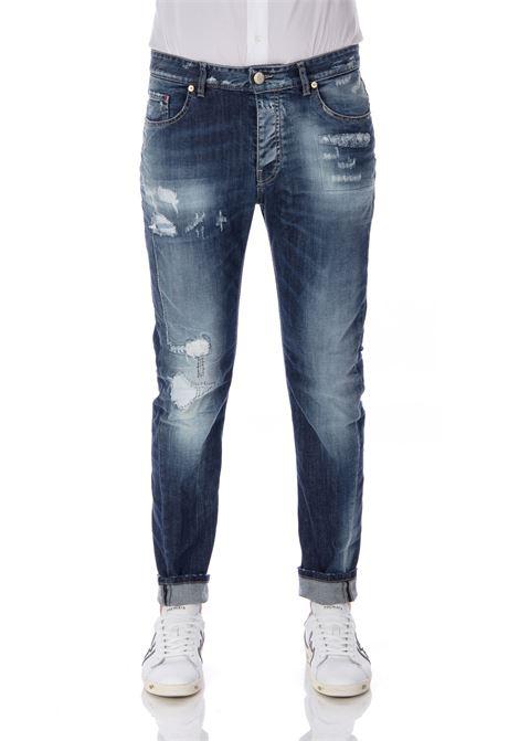 Men's Premium Mood Denim Superior barret jeans Premium Mood Denim Superior | Jeans | BARRETT T1921