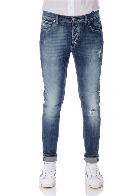 Raoul Men's Premium Mood Denim Superior Jeans Premium Mood Denim Superior | Jeans | RAOUL95IN