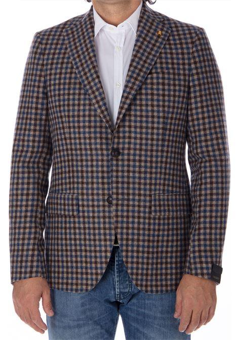 Sartoria Latorre Ostia men's suit jacket SARTORIA LATORRE | Blazers | 608632