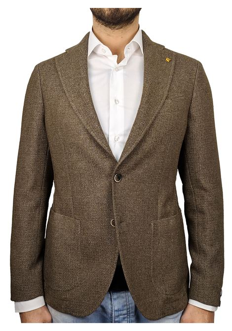Sartoria Latorre blazer Brescia men  SARTORIA LATORRE   Suit Jackets   600511