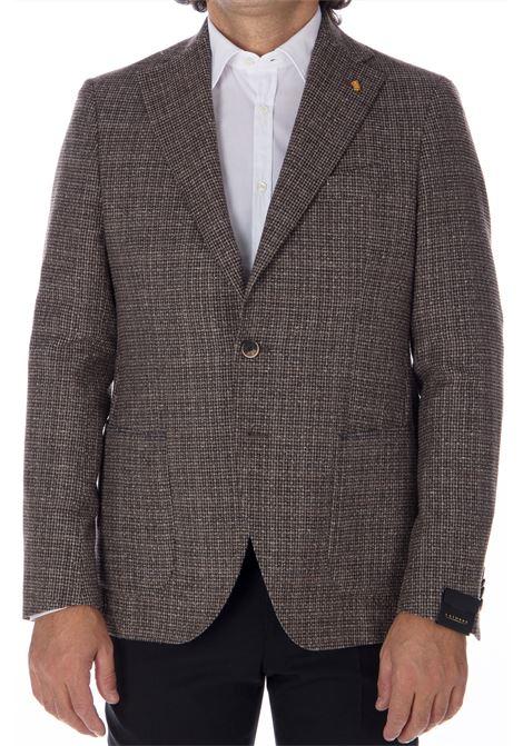 Sartoria Latorre Blazer Roma men SARTORIA LATORRE   Suit Jackets   603531