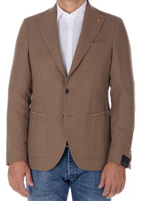 Sartoria Latorre Blazer Brescia men SARTORIA LATORRE   Suit Jackets   604951