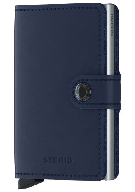 Secrid Miniwallet Original wallet blue SECRID | Wallets | ORIGINAL2