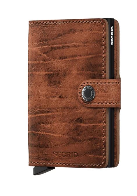 Secrid miniwallet dutch martin whiskey SECRID | Portafogli | DUTCH MARTIN2