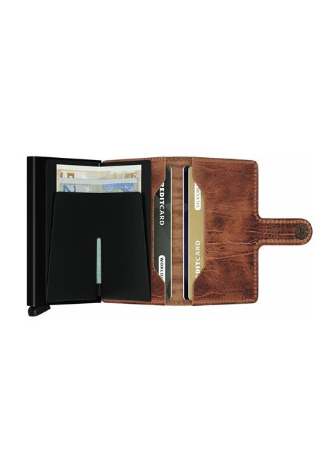 Secrid miniwallet dutch martin whiskey SECRID | Wallets | DUTCH MARTIN2