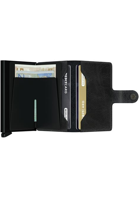 Secrid Miniwallet vintage SECRID | Wallets | VINTAGE2