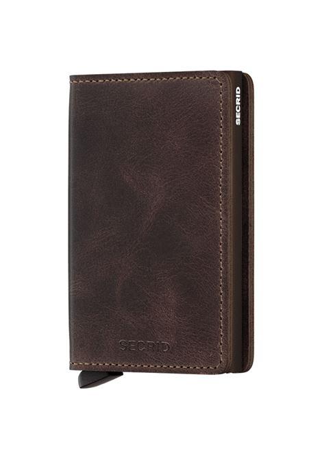 Vintage Secrid Slimwallet Wallet SECRID | Wallets | VINTAGEE1