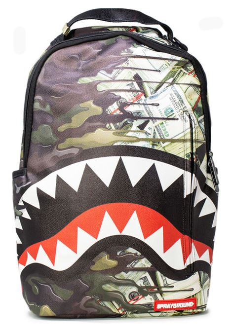 Sprayground psycho shark backpack SPRAYGROUND | Bags | B1589NSZ1