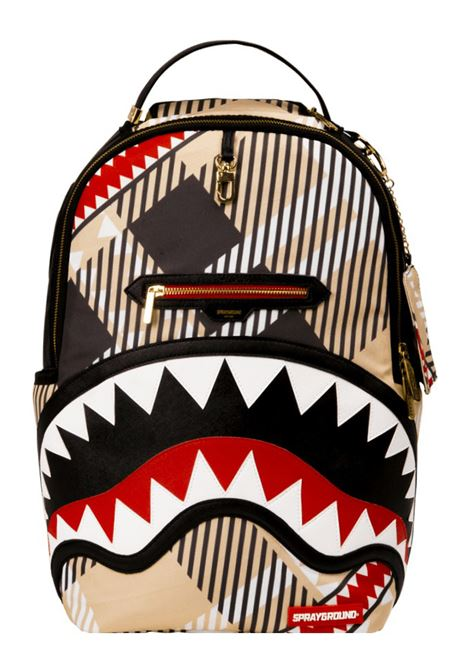 Backpack Sprayground sharkburry unisex SPRAYGROUND | Bags | B1933NSZ1