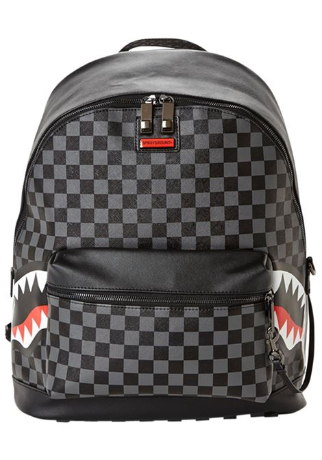 Backpack Sprayground side shark in paris SPRAYGROUND | Bags | B2804NSZ1