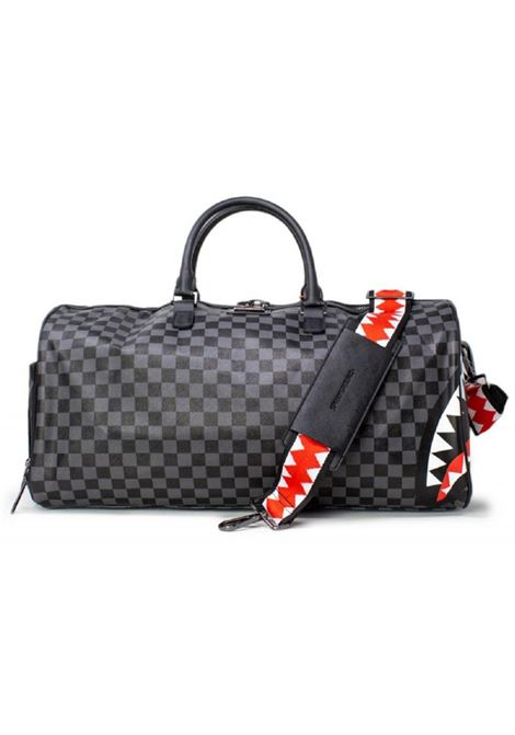 Sprayground duffle shark in paris SPRAYGROUND | Bags | D2806NSZ1