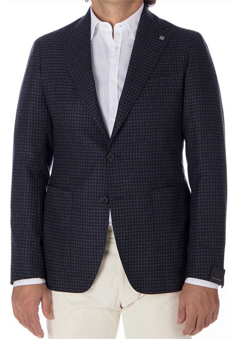 Tagliatore blazer for men1SMC22K  TAGLIATORE | Suit Jackets | 06FIG246G1101
