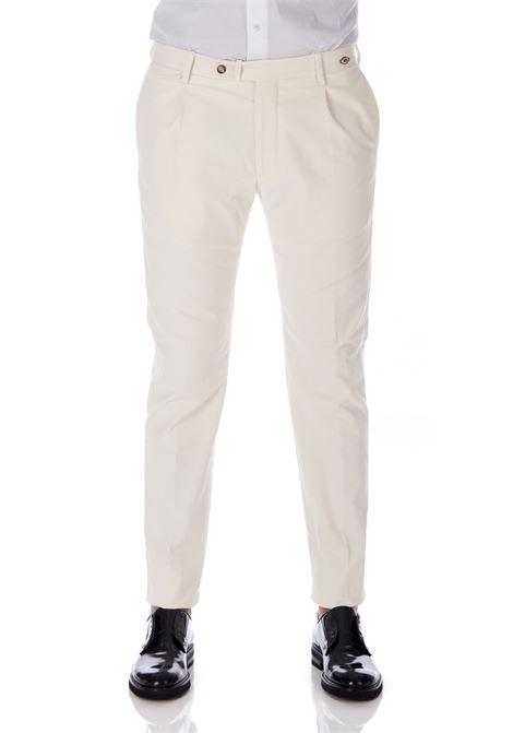 Tagliatore trousers Velvet darts man TAGLIATORE | Trousers | 30VIZ045X3101