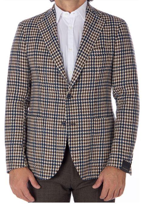 Tagliatore blazer vintage men TAGLIATORE   Suit Jackets   77QIG192I13041