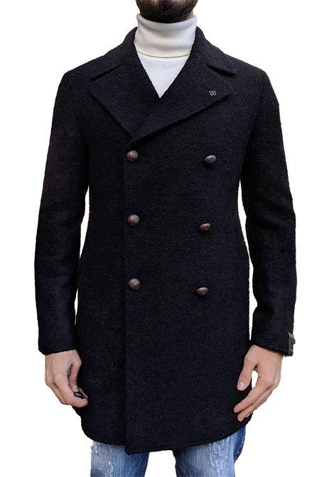 Men's double-breasted Tagliatore coat C Stephan TAGLIATORE | Coats | 77UIC208N1408