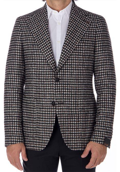 Blazer Tagliatore Pino Lerario men TAGLIATORE   Suit Jackets   85WIG051M1496