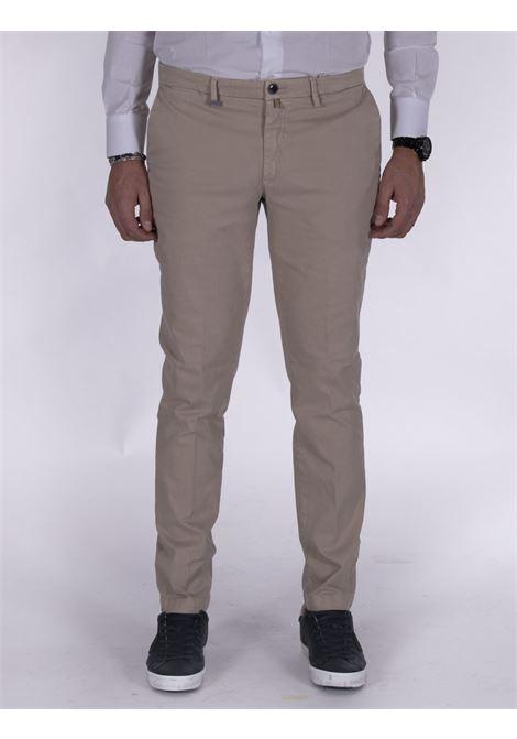 Barbati p-ike beige trousers BARBATI | Trousers | 812 IKE23