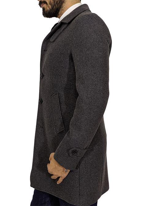 Coat Barbati Bryan gray BARBATI | Coats | 862 BRYAN09