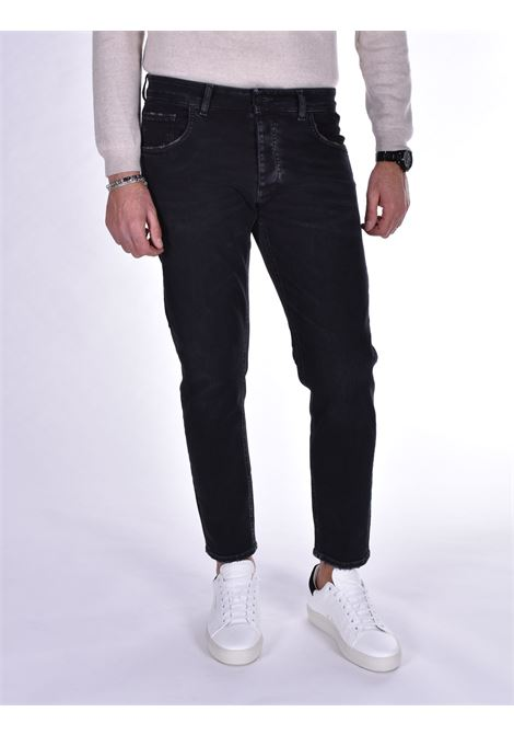 Jeans Be able black davis shorter BE ABLE | Jeans | BULL W20I11