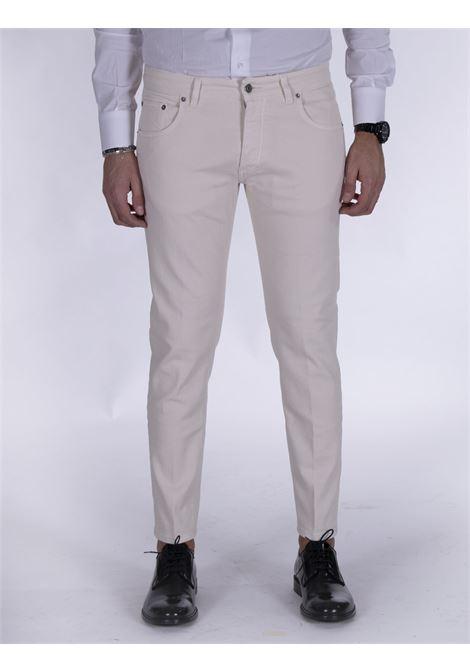 Jeans Be Able davis shorter ecru BE ABLE | Jeans | BULL2