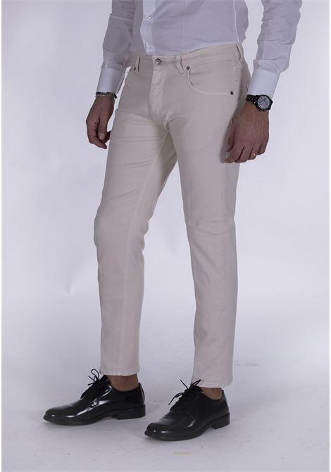 Be Able davis shorter ecru jeans BE ABLE | Jeans | BULL2