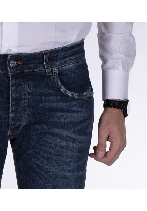 Jeans Be Able davis shorter scolorito BE ABLE | Jeans | HYCI18I18