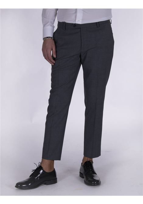 Pantalone Be Able grigio alexander shorter wbs w20 BE ABLE | Pantaloni | WBS1