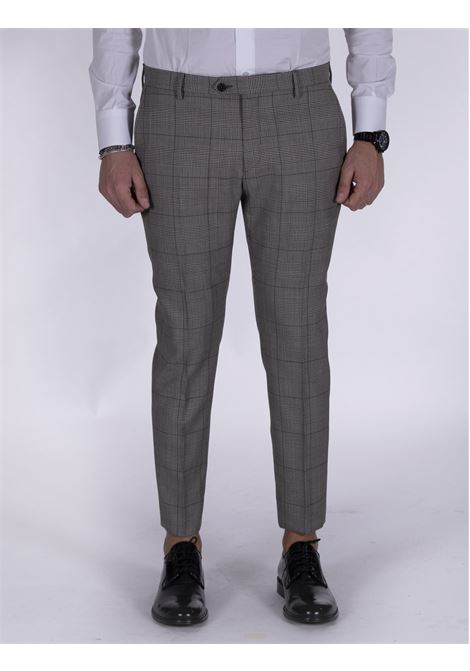 Pantalone Be Able alexander principe galles BE ABLE | Pantaloni | WMECOQ1