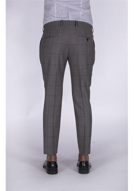 Be Able alexander prince galles trousers BE ABLE | Trousers | WMECOQ1
