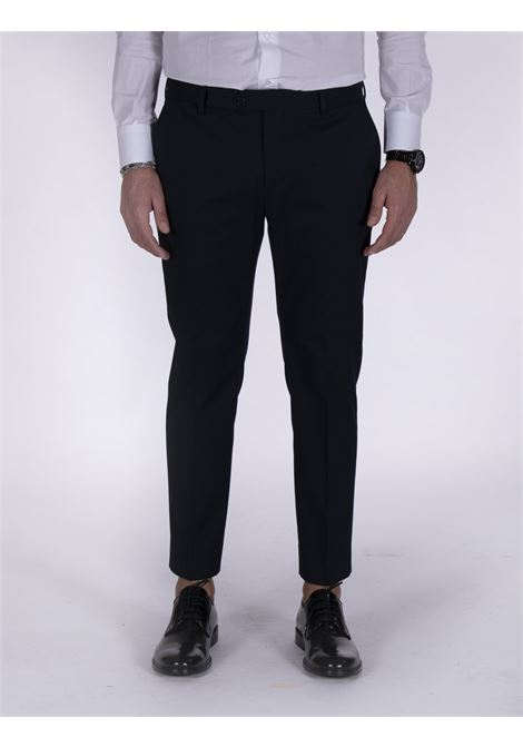 Be Able alexander shorter black trousers BE ABLE | Trousers | WSWC1