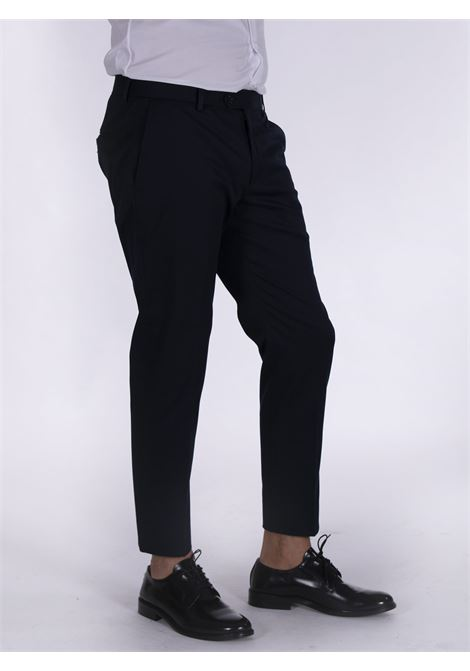 Be Able alexander shorter black trousers BE ABLE   Trousers   WSWC1