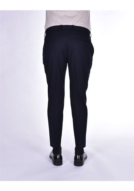 Trousers alexander shorter blue wswc BE ABLE | Trousers | WSWC2