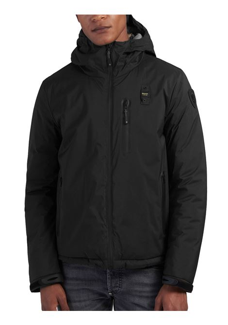 Blauer eco black jacket BLAUER | Jackets | 2139 005492999