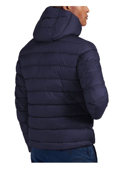 Blauer bio down jacket blue BLAUER | Jackets | 2155 005486888
