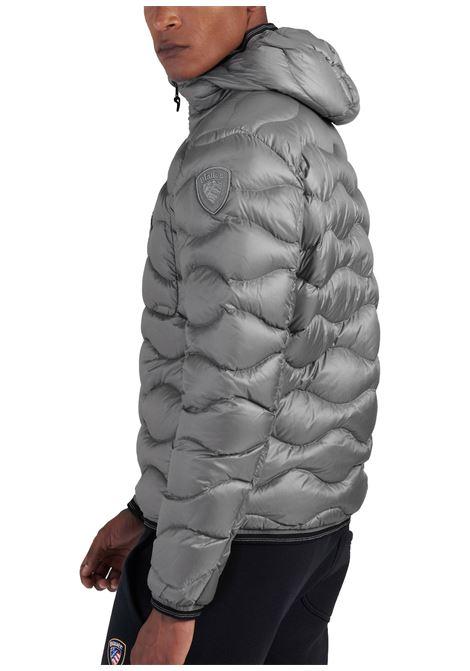 Gray wavy blauer jacket roy BLAUER | Jackets | 3099 004719934